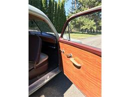 Picture of 1951 Ford Woody Wagon located in California - $56,500.00 Offered by Classic Car Marketing, Inc. - NVDW