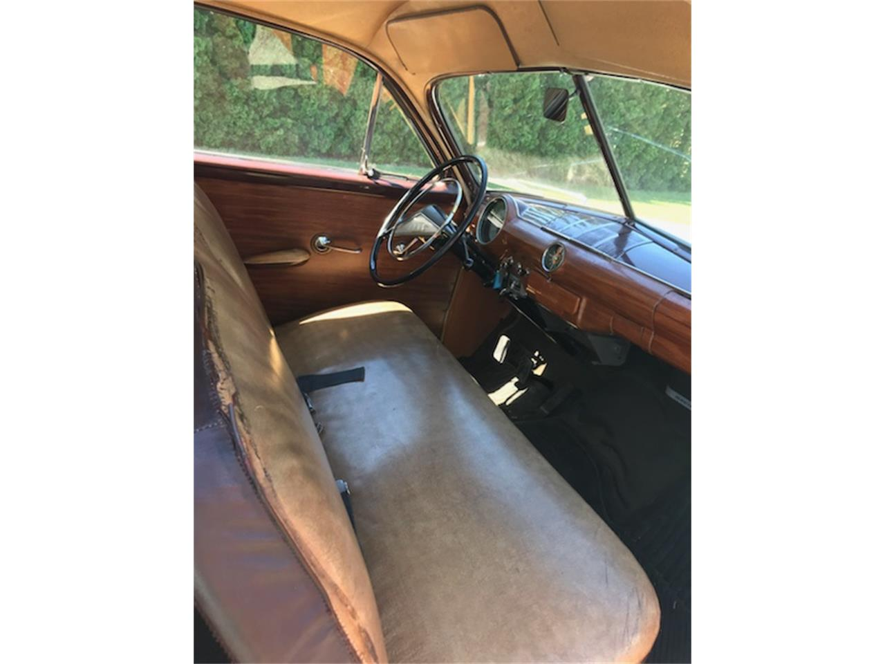 Large Picture of Classic '51 Ford Woody Wagon located in Orange California - $56,500.00 - NVDW