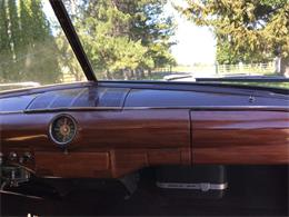Picture of 1951 Ford Woody Wagon located in Orange California Offered by Classic Car Marketing, Inc. - NVDW