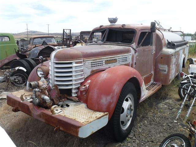 Picture of '47 Pickup - NVE0