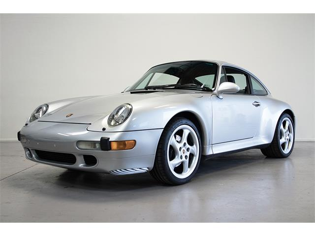 Picture of '98 993 Carrera S - NSRT