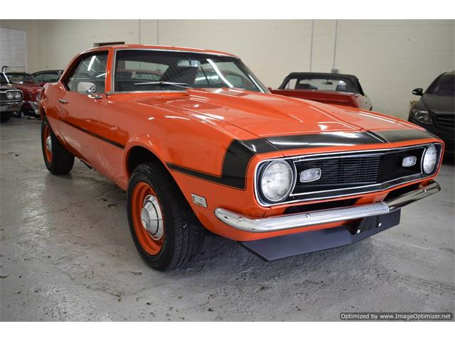 Picture of '68 Camaro - NVE2