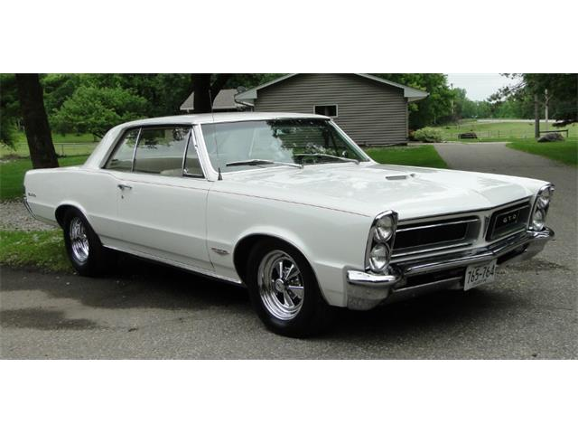 Picture of '65 GTO - NVEI