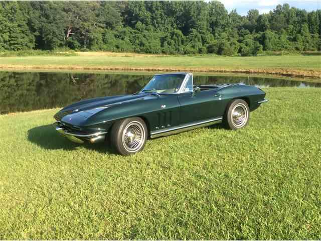 Picture of '65 Corvette - NSRV