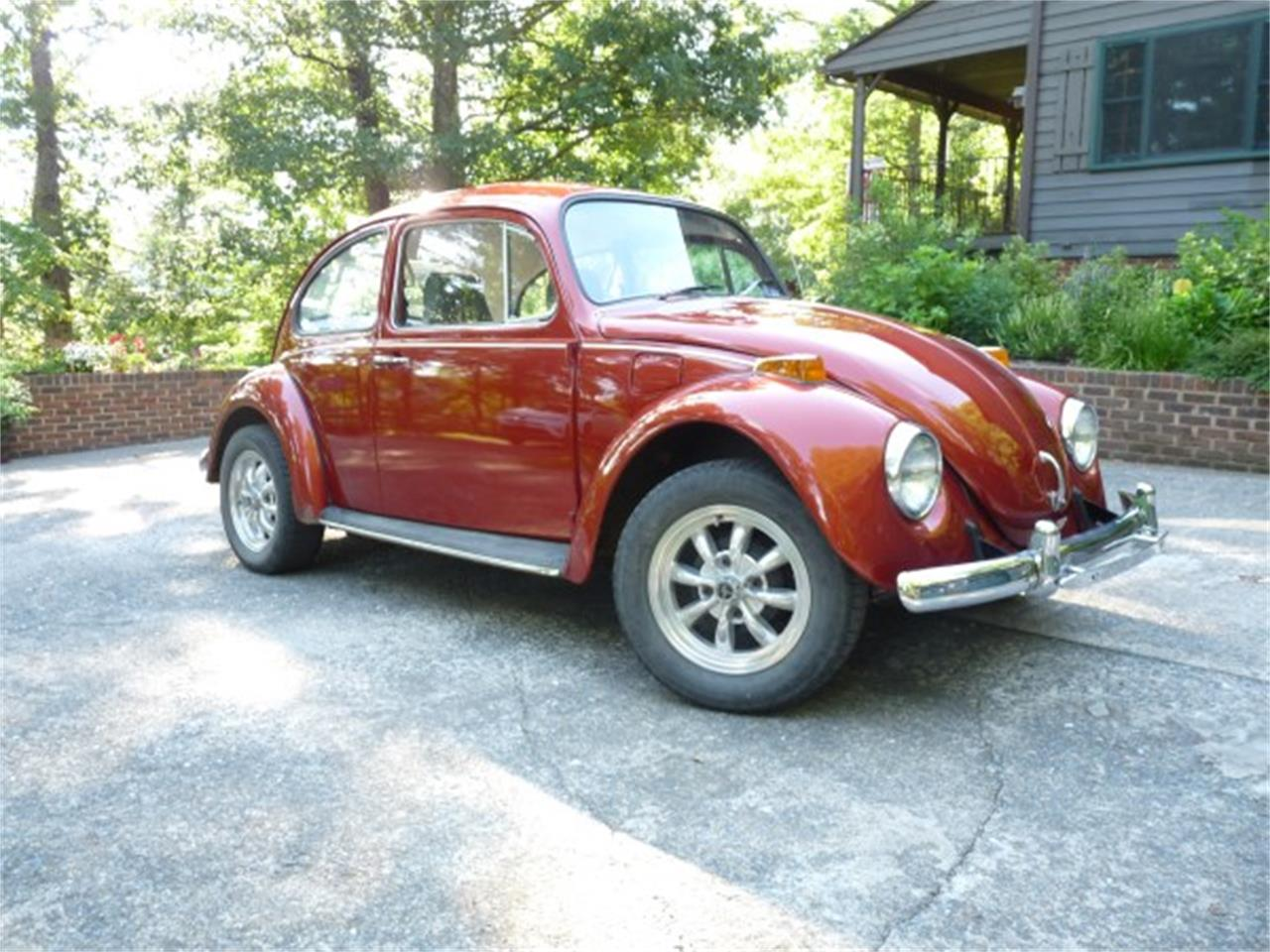 Large Picture of '70 Beetle - NVES