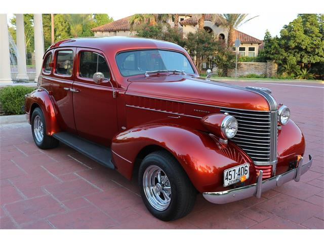 Picture of '38 Sedan - NVEV