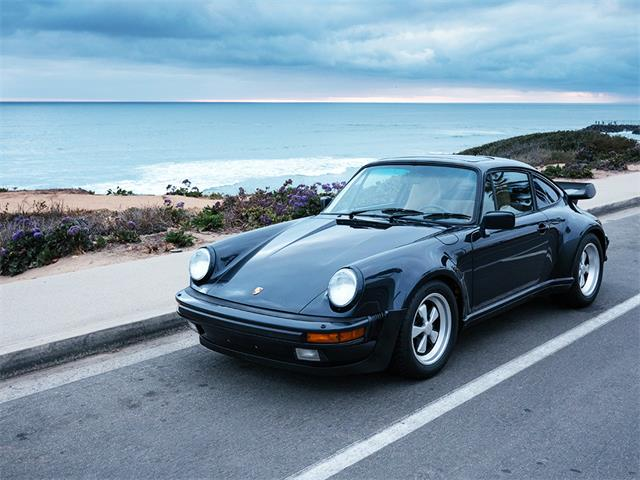 Picture of '87 911 Turbo - NSRW