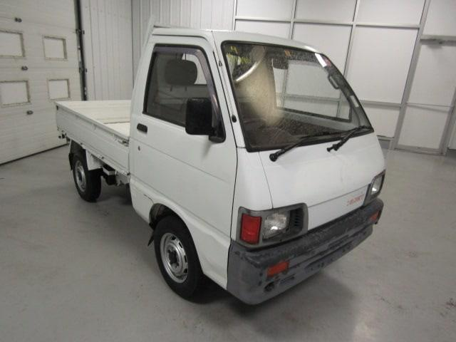 Picture of '92 HiJet - NVF1