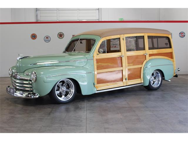 Picture of Classic 1942 Ford Deluxe located in California - $149,990.00 - NVF3