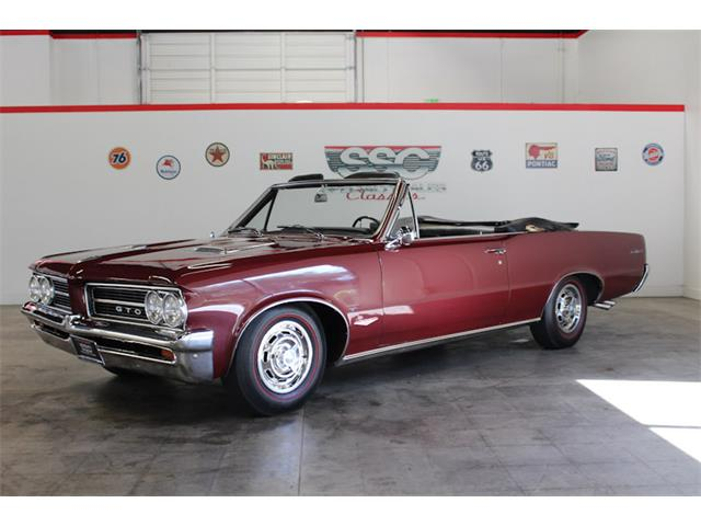 Picture of '64 GTO - NVF4