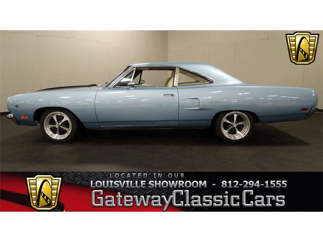 Picture of '70 Road Runner - NVF6