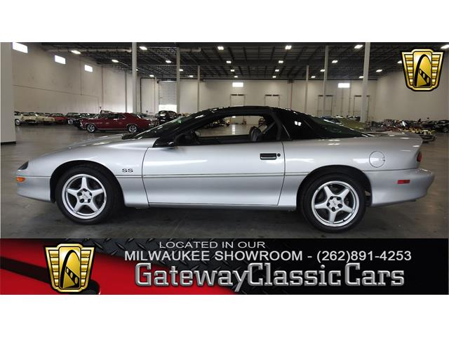 Picture of '97 Camaro - NVF8