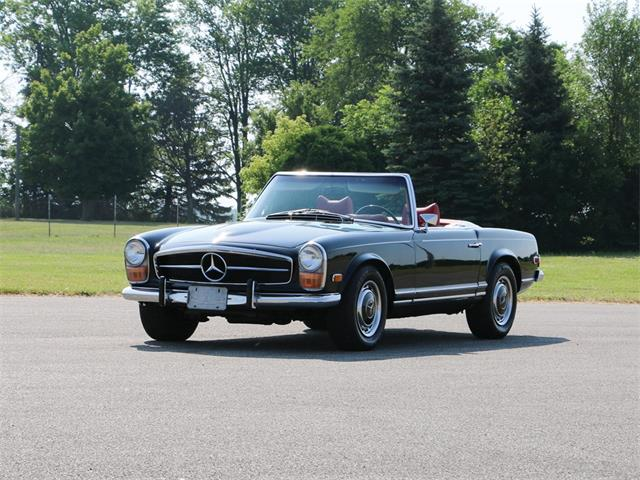 Picture of '71 280SL - NVFK