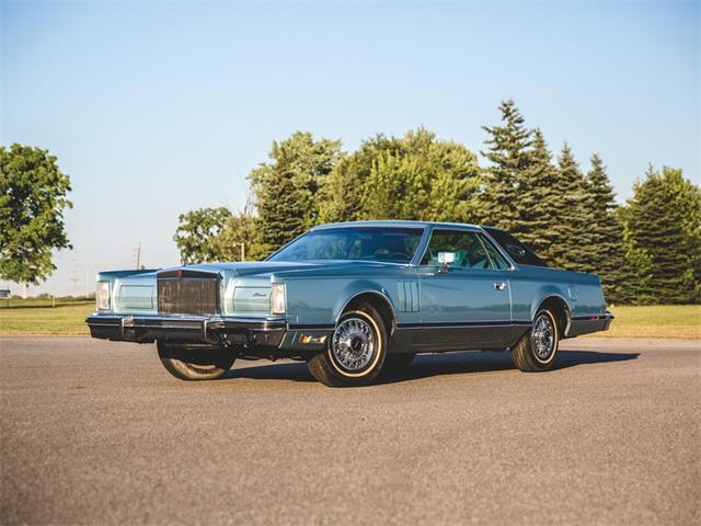 Picture of '79 Continental Mark V - NVFM
