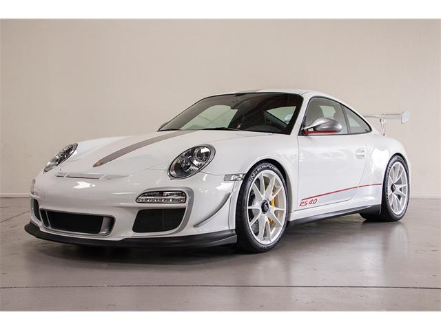 Picture of 2011 Porsche 911 GT3 RS located in Fallbrook California Auction Vehicle Offered by  - NSRZ