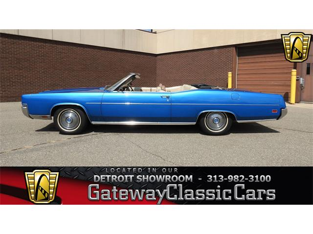 Picture of '70 Marquis - NVFV