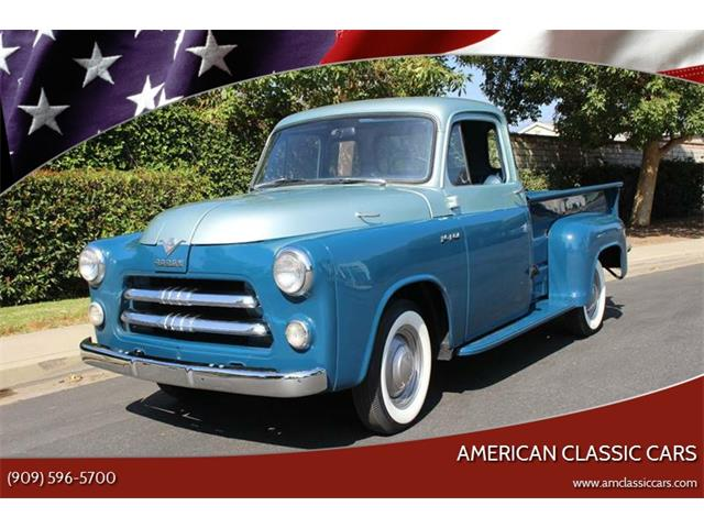 Picture of '55 Pickup - NVG2