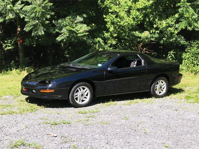 Picture of '93 Camaro Z28 - NVG5