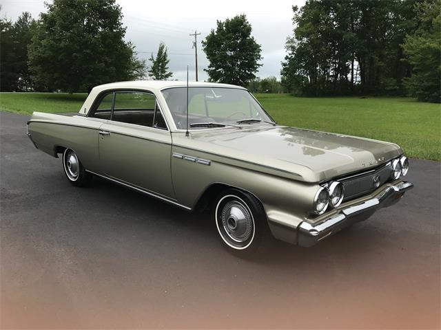 Picture of '63 Skylark - NVGQ