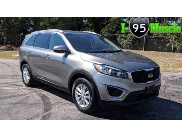 Picture of '16 Sorento - NVGW