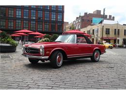 Picture of '68 Mercedes-Benz 280SL located in New York New York - NSS5