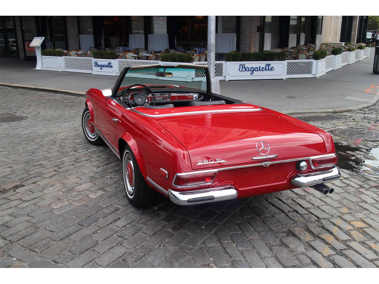 Large Picture of Classic '68 280SL - $95,000.00 Offered by Cooper Classics - NSS5