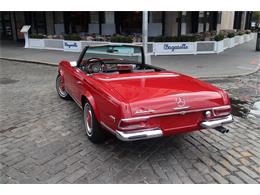 Picture of 1968 Mercedes-Benz 280SL located in New York New York - $95,000.00 Offered by Cooper Classics - NSS5