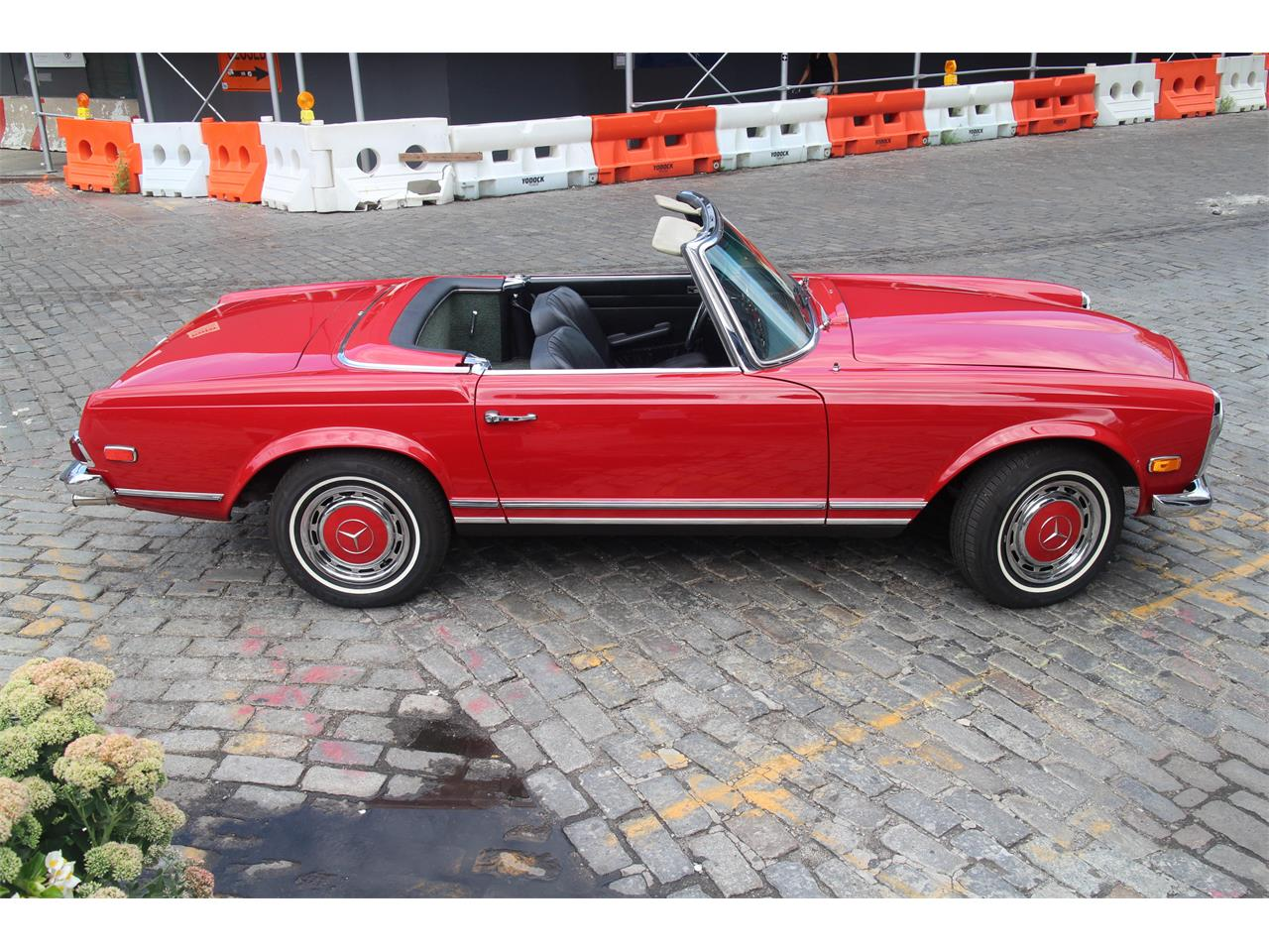Large Picture of Classic 1968 Mercedes-Benz 280SL - $95,000.00 Offered by Cooper Classics - NSS5