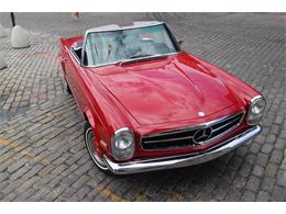 Picture of Classic '68 280SL - $95,000.00 Offered by Cooper Classics - NSS5