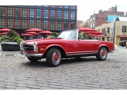 Picture of '68 280SL located in New York New York Offered by Cooper Classics - NSS5