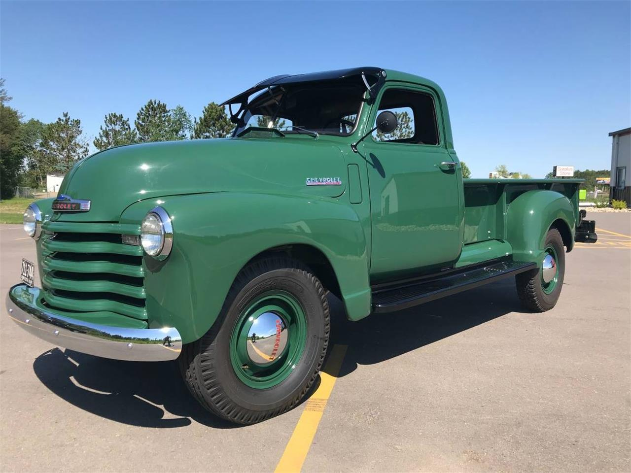 Large Picture of '48 Pickup - NVHG