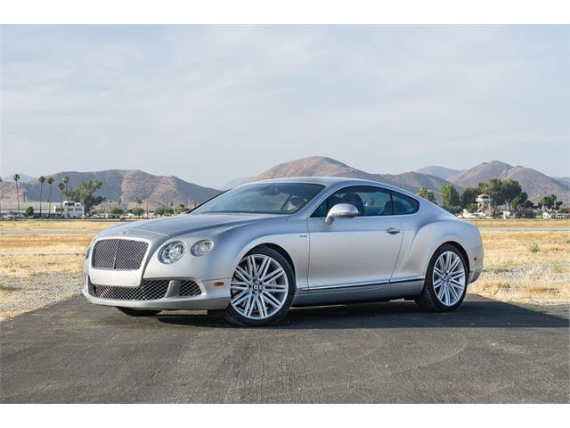 Picture of '13 Continental - $113,980.00 - NVHR
