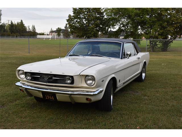 Picture of '66 Mustang - NVI2