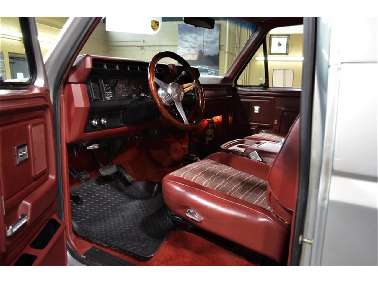 1983 Ford Bronco For Sale Cc 1113917 1980 Interior Large Picture Of 4250000 Offered By Autosport Designs Inc Nvi5