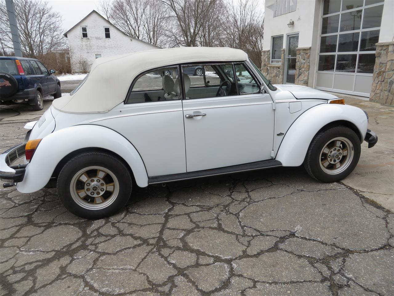Large Picture of '79 Super Beetle - NVI7