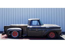 Picture of 1963 F100 located in Whiteland Indiana Offered by Masterpiece Vintage Cars - NVI8