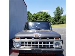 Picture of '63 F100 - NVI8