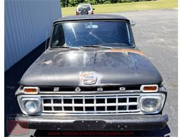 Picture of '63 F100 located in Indiana Offered by Masterpiece Vintage Cars - NVI8