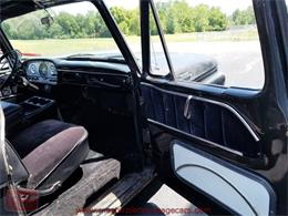 Picture of Classic '63 F100 Offered by Masterpiece Vintage Cars - NVI8