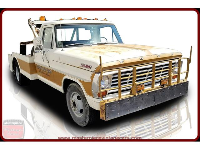Picture of Classic 1967 Ford F350 - NVI9