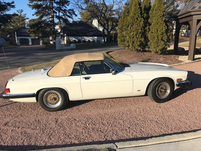 Picture of '88 XJS - NVIB