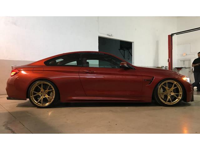 Picture of '15 M4 - NVIK