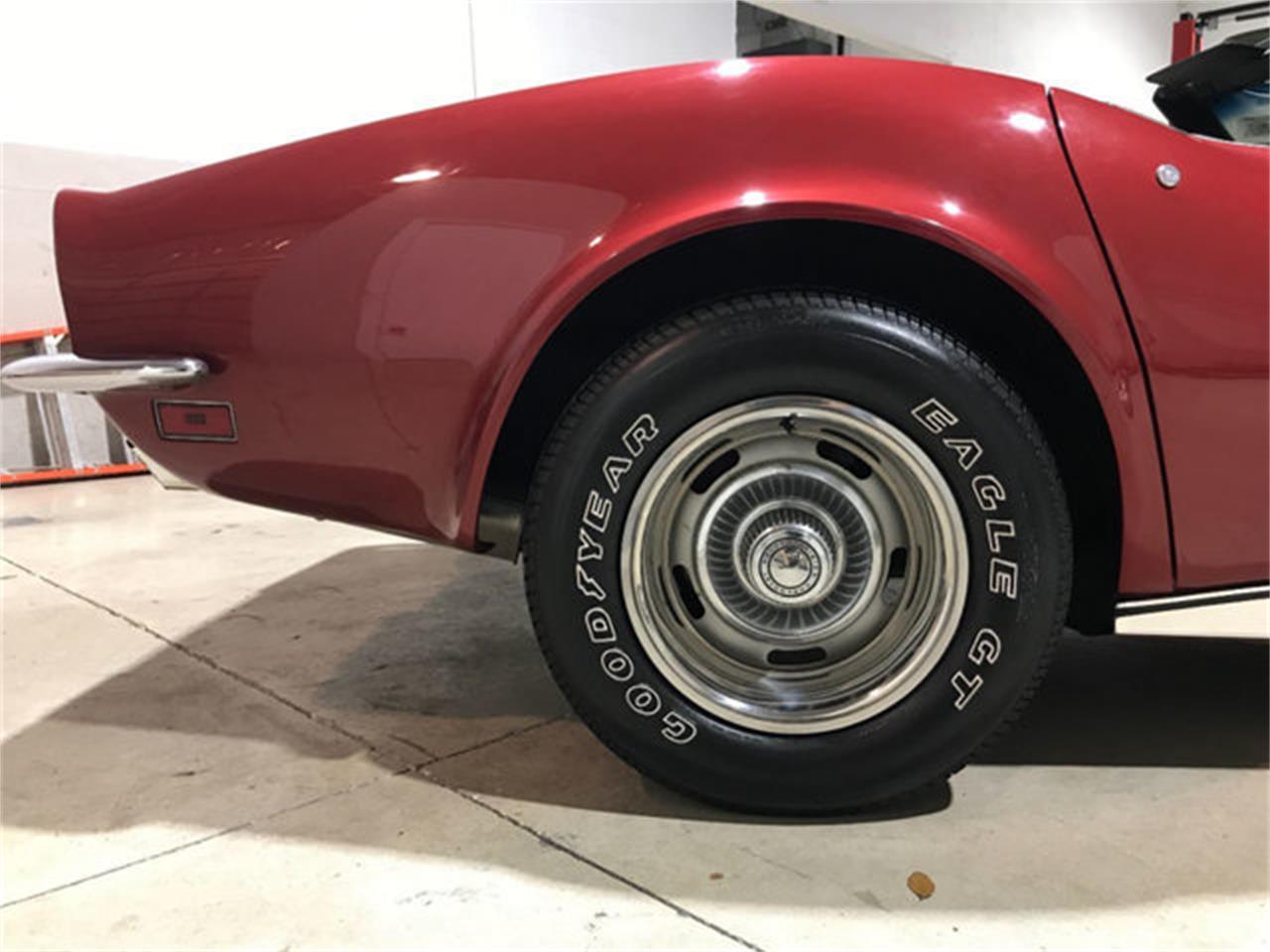 Large Picture of 1970 Corvette - $34,995.00 - NVIQ