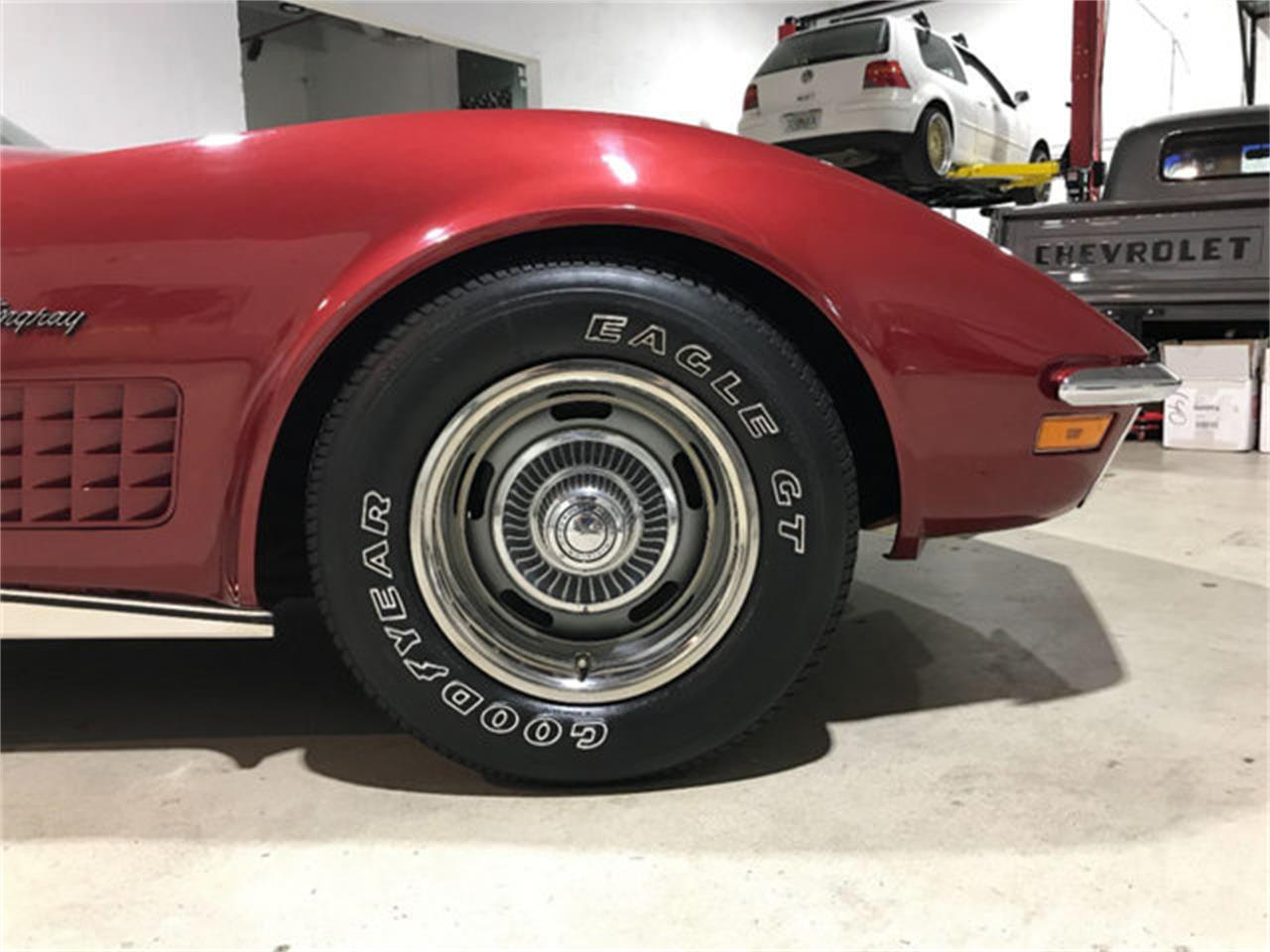 Large Picture of Classic '70 Chevrolet Corvette - $34,995.00 - NVIQ