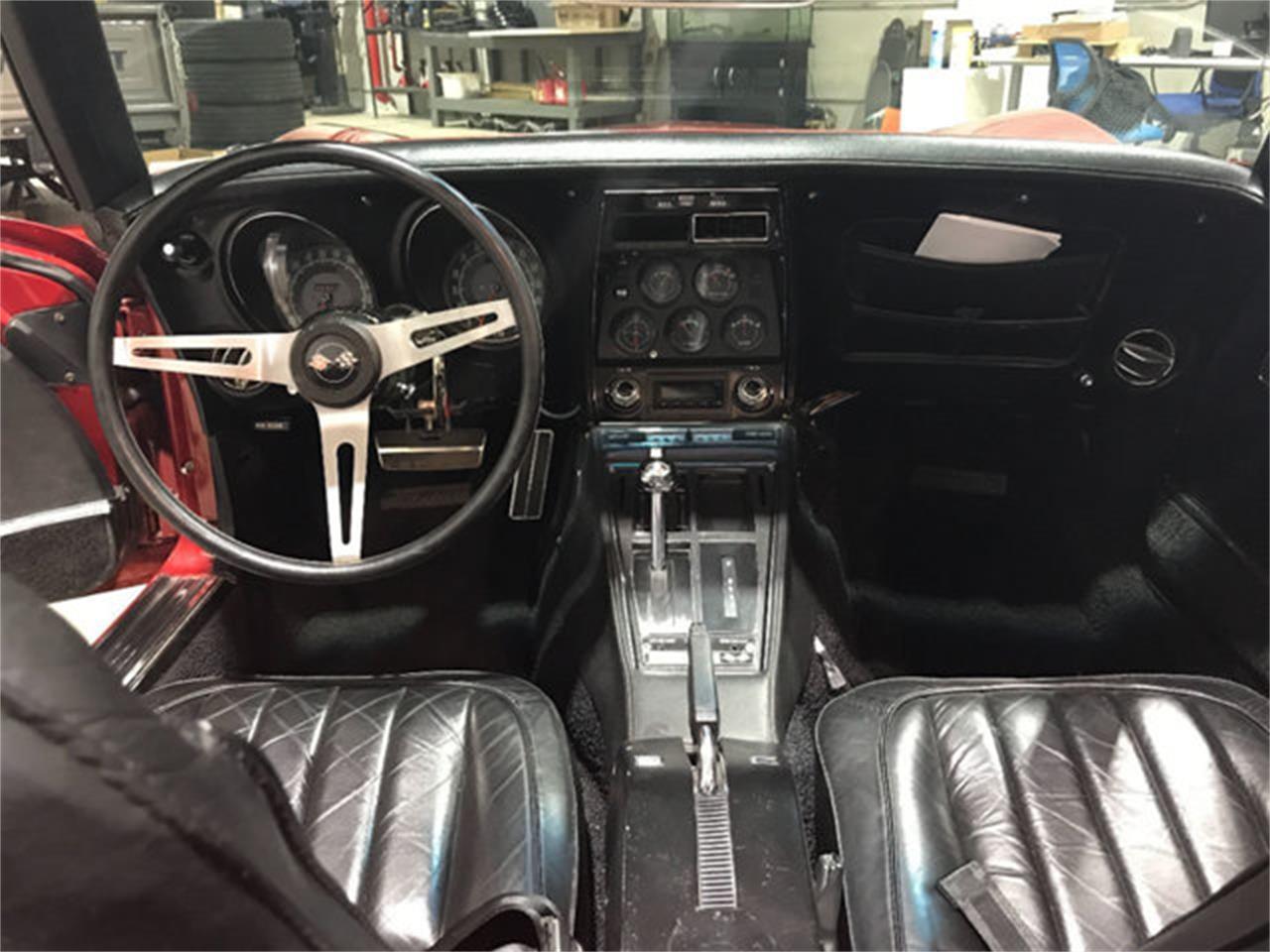 Large Picture of Classic '70 Chevrolet Corvette located in Miami Florida - NVIQ