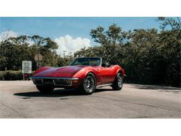 Picture of Classic '70 Chevrolet Corvette located in Florida Offered by 1 Source Auto Boutique - NVIQ