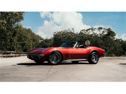 Picture of Classic 1970 Chevrolet Corvette located in Florida - $34,995.00 - NVIQ