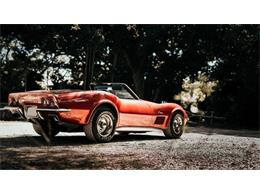Picture of Classic 1970 Corvette located in Miami Florida - $34,995.00 - NVIQ