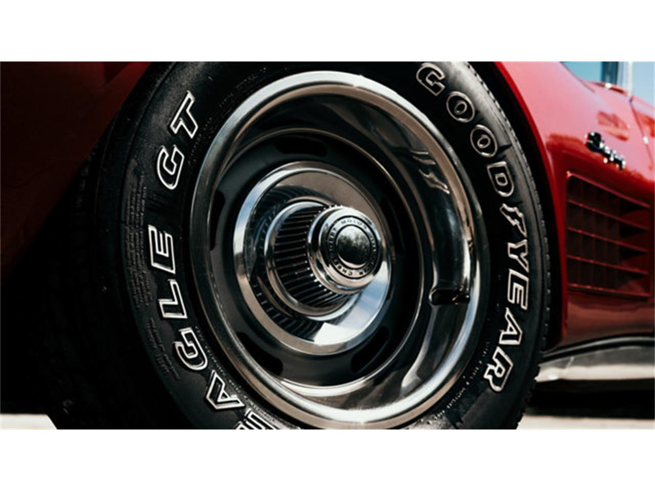 Large Picture of Classic '70 Corvette - $34,995.00 Offered by 1 Source Auto Boutique - NVIQ