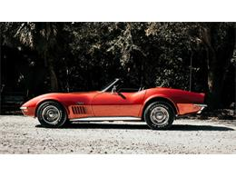 Picture of '70 Corvette located in Miami Florida Offered by 1 Source Auto Boutique - NVIQ